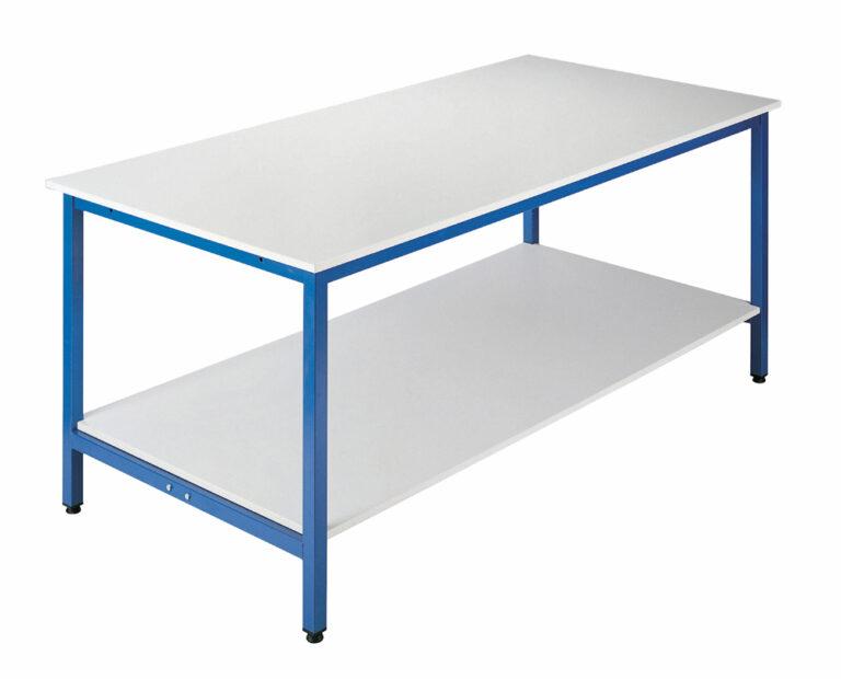 Tables de travail Multiservices