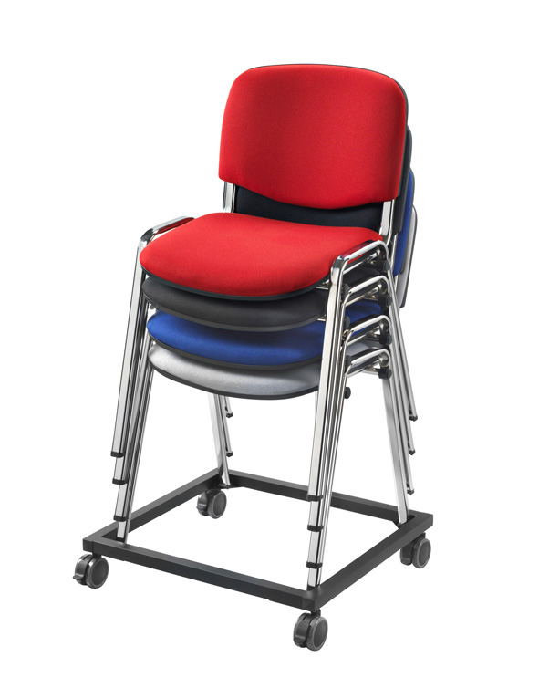 Chariots chaises ISO