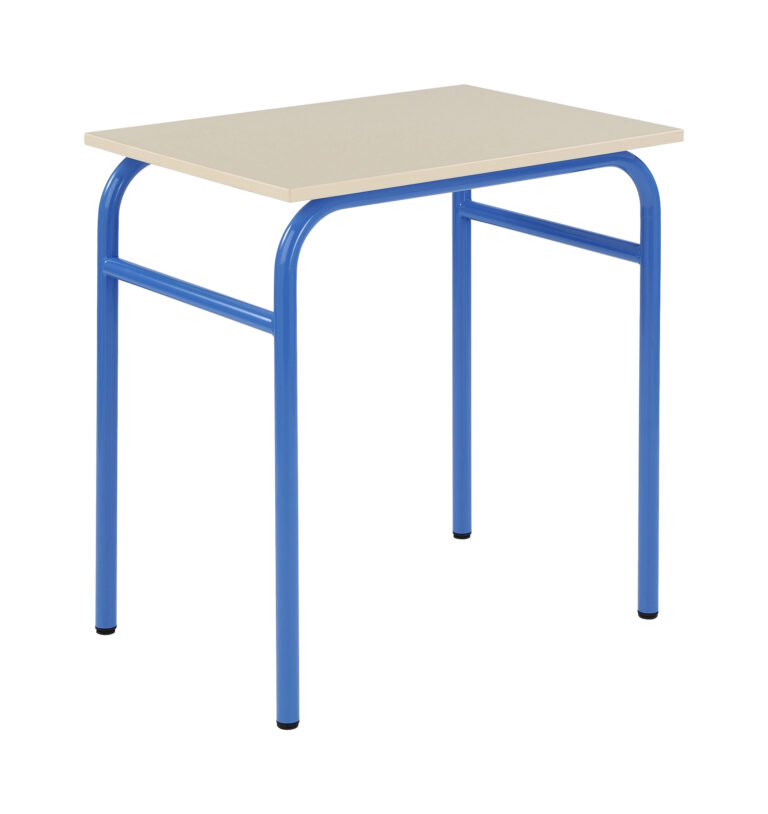 Tables scolaires Fixes