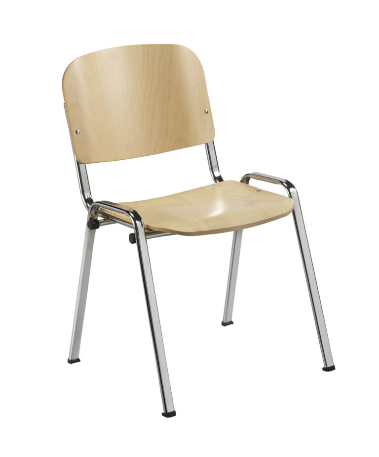 Chaise Iso-Collectivité