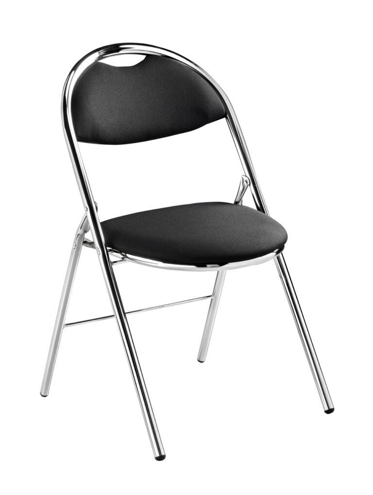 Chaise pliante Confort