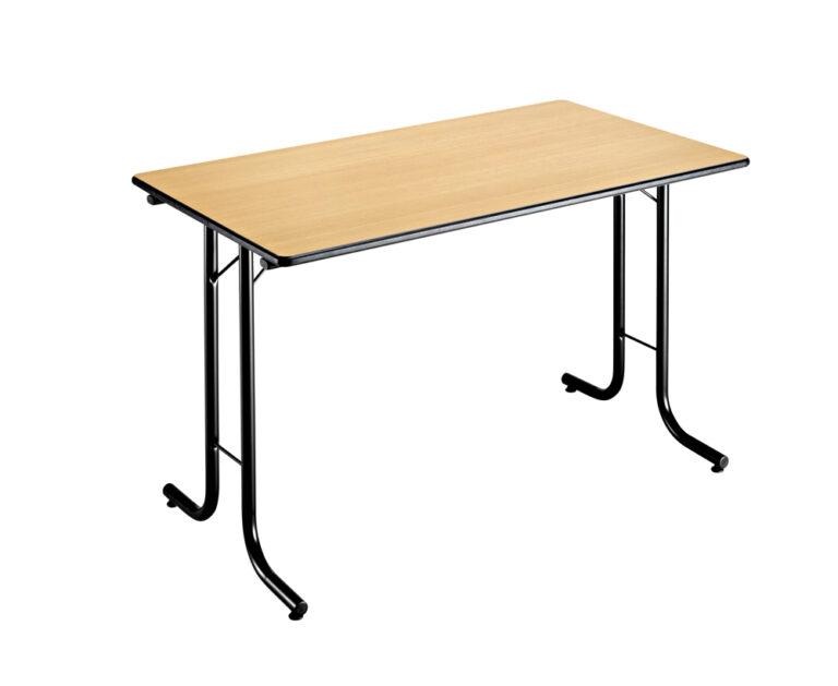 Tables pliantes modulaires